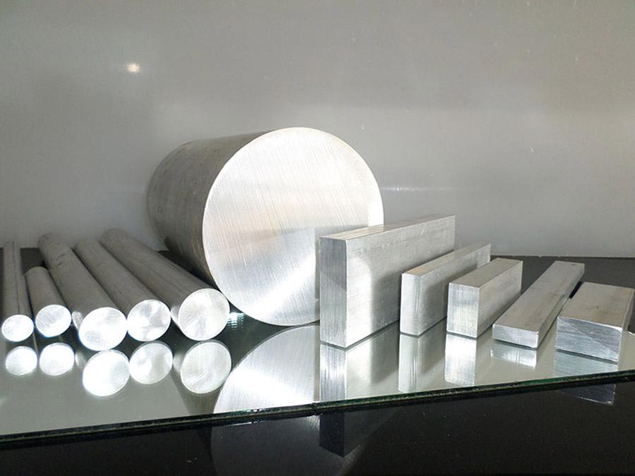 Aluminio 6061-T6 (AISI/ASTM)