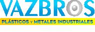 VAZBROS - Plásticos y Metales para la Industria de México.